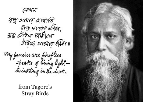1to10 poems critical analysis of gitanjali of tagore Summary a selection from the four volumes of poetry this nobel prize winner wrote as he faced the approach of his death table of contents.