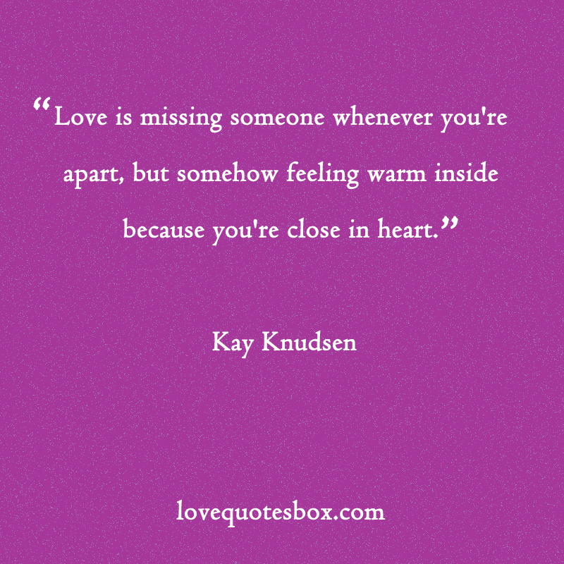 Quotes Missing Love: Missing Someone Quotes About Love. QuotesGram