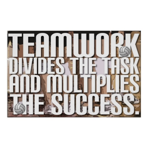 Business Teamwork Quotes. QuotesGram