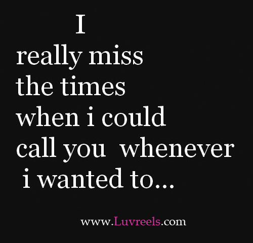 Sad I Miss U Quotes: Sad Quotes We Heart It. QuotesGram