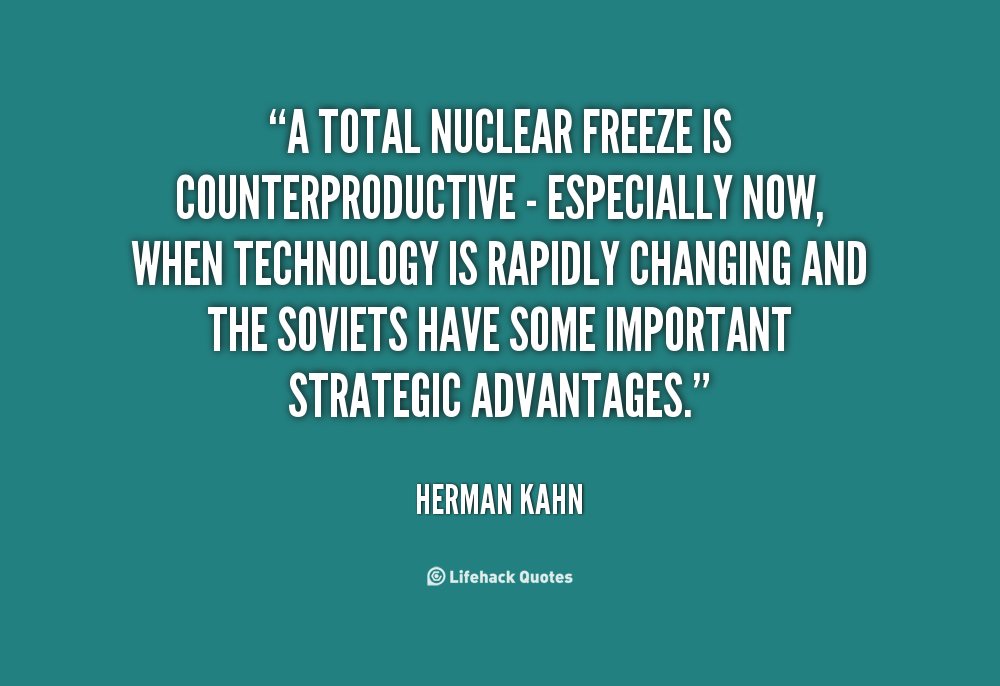 Quotes About Nuclear. QuotesGram