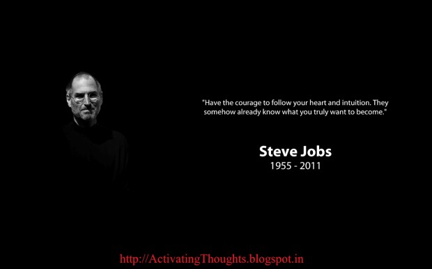 Steve Jobs: Leadership Analysis