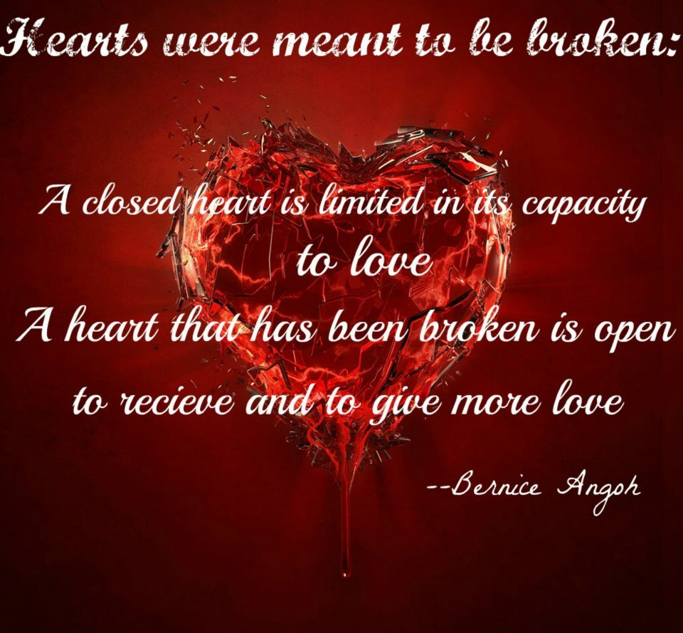mending broken relationship poems and quotes
