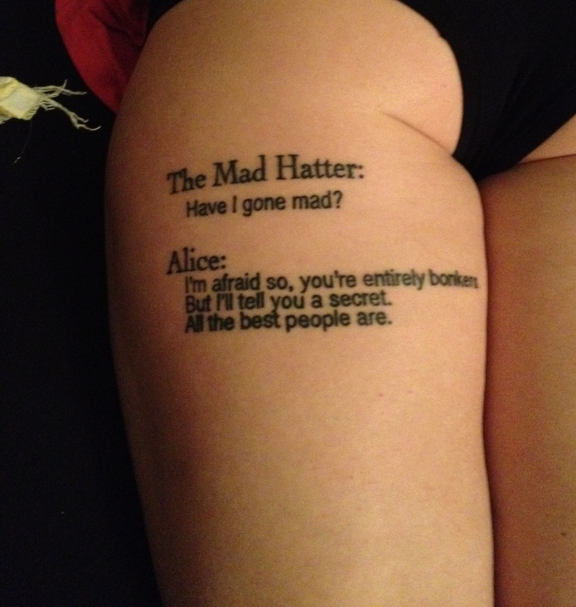 Tattoo Quotes About Drugs. QuotesGram