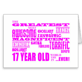 17 Year Old Birthday Quotes. QuotesGram
