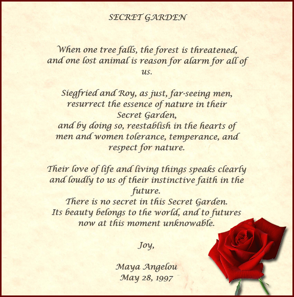 """an analysis of maya angelous sister flowers Find an answer to your question read the passage from """"i know why the caged bird sings"""" mrs flowers  her sister flowers shame  maya angelou's."""