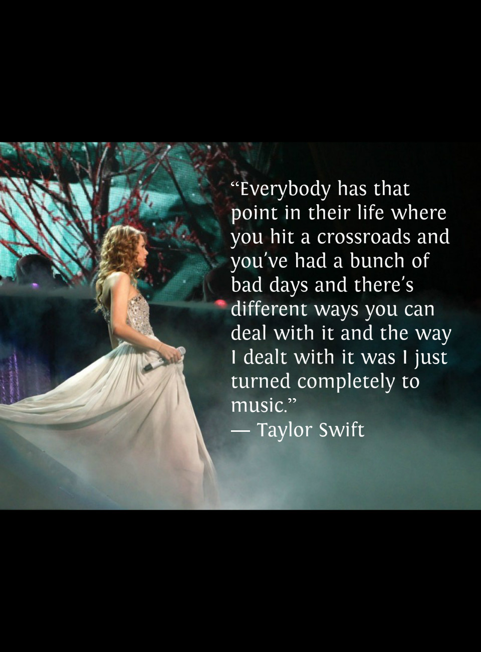Quotes From Taylor Swi...