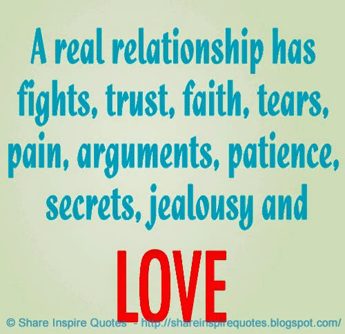 Trust Jealousy Quotes: Trust Funny Quotes For Relationships. QuotesGram