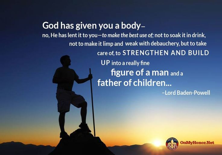 Lord Robert Baden Powell Quotes. QuotesGram