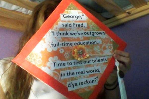 Harry Potter Senior Quotes Quotesgram
