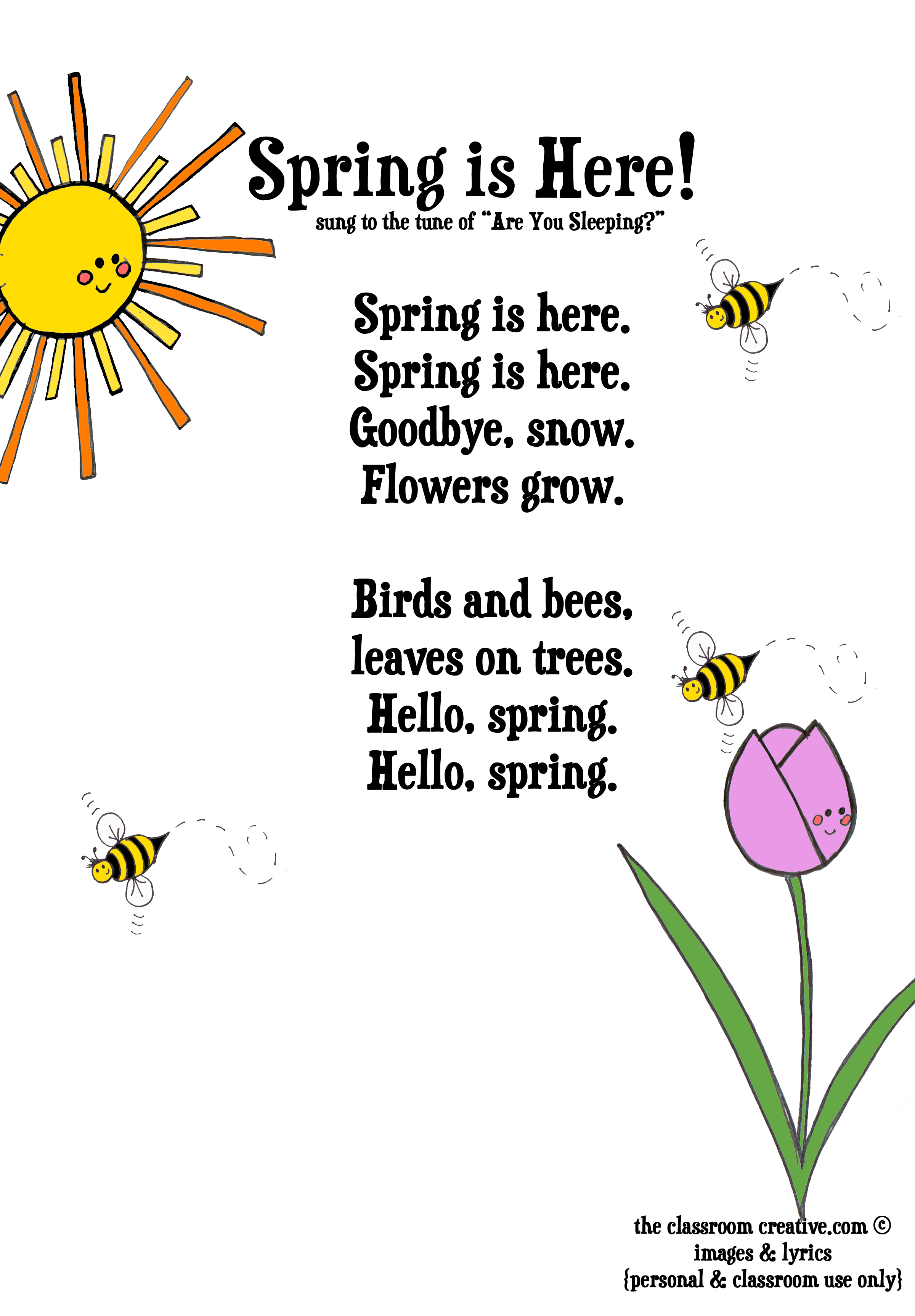 Spring Cleaning Quotes And Poems. QuotesGram