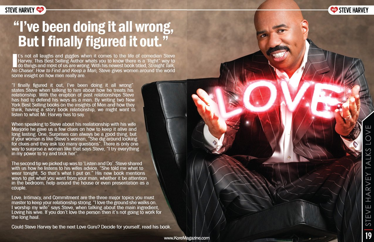 Steve Harvey Quotes About Relationships. QuotesGram