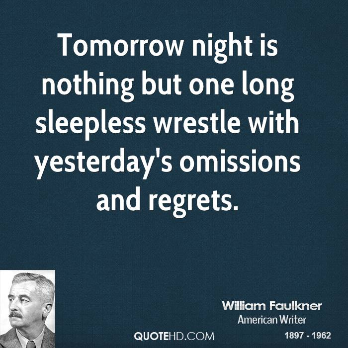 faulkner and hemingway comparing and This, i should tell you now, isn't about comparing the novels of great  of ernest hemingway's the old man and the sea, william faulkner was.