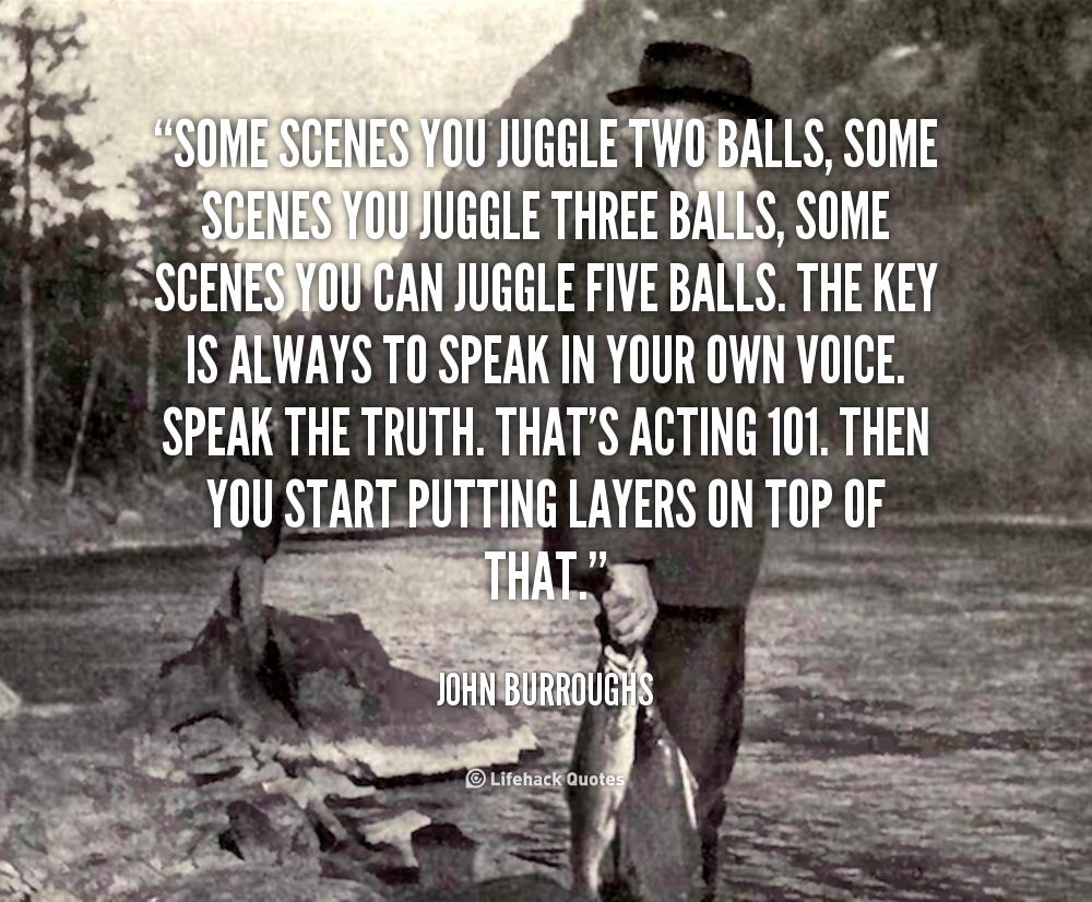 Juggling Life Quotes. QuotesGram