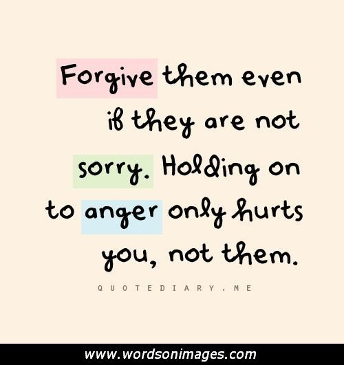 Forgiveness Quotes With Pictures: Friendship Forgiveness Quotes. QuotesGram