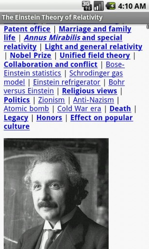 general relativity quotes quotesgram