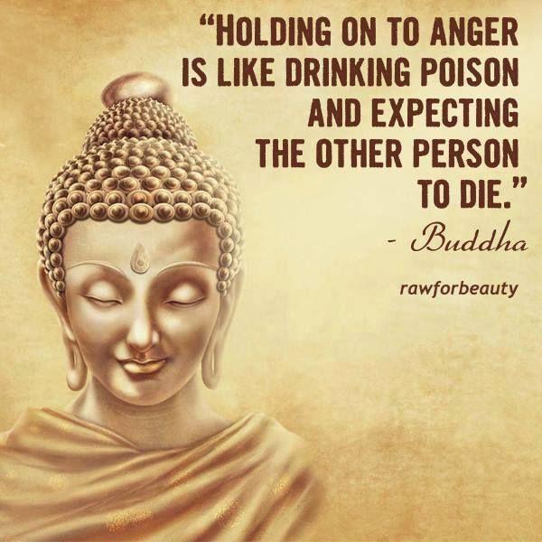 Buddha Quotes Anger Po...