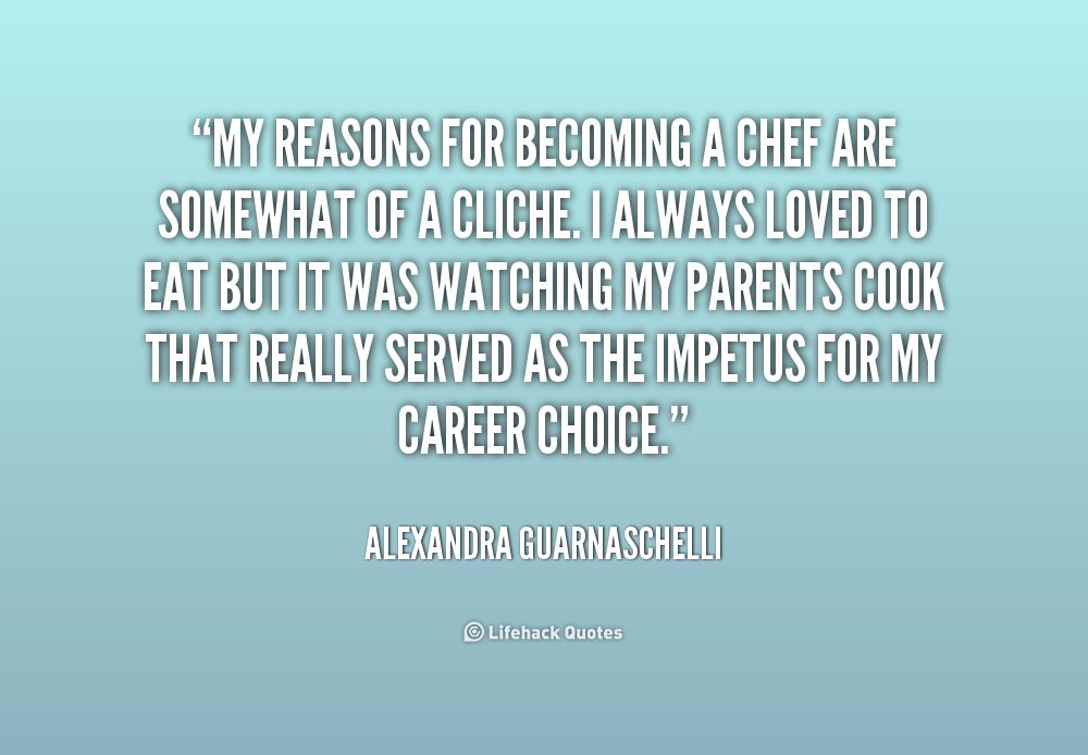 becoming a chef The updated edition of the book julia child called a 'must' for aspiring chefs-the james beard award-winning guide to one of today's hottest careers with more and.