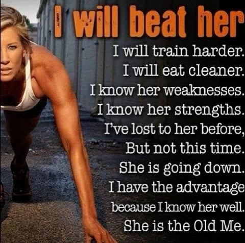 Fitness Inspirational Quotes From Women Quotesgram
