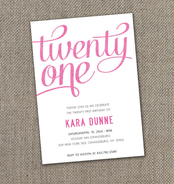 Birthday Quotes For Invitations: Turning 20 Quotes For Birthday. QuotesGram
