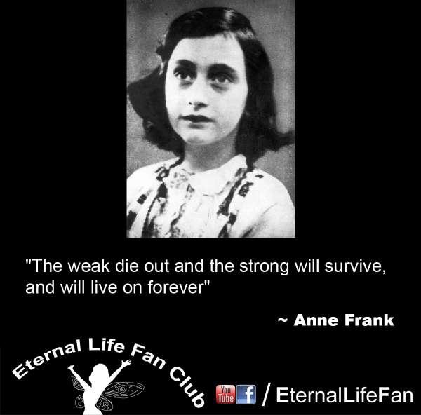 Anne Frank Quotes: Movie Quotes Anne Frank. QuotesGram