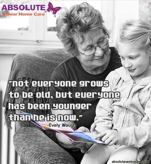 Health Insurance Quotes Va: Senior Living Quotes. QuotesGram