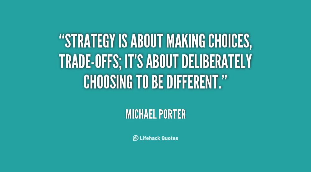 Strategic Management & Strategic Planning