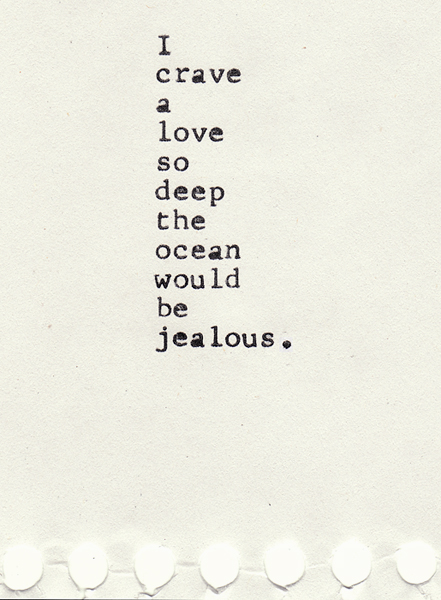 Deep Romantic Love Quotes. QuotesGram