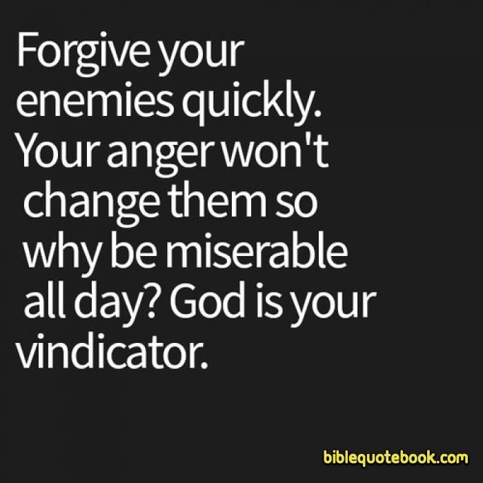 Bible Quotes Enemies: Bible Quotes About Your Enemies. QuotesGram