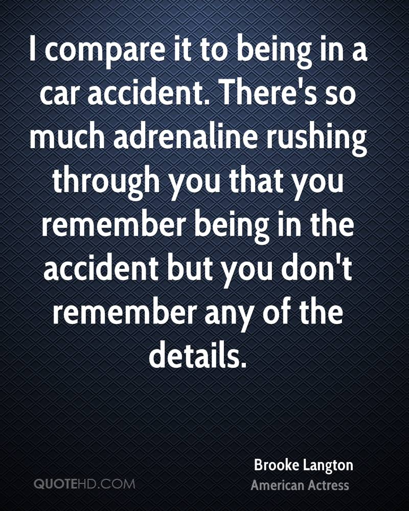 Famous Quotes About Accidents. QuotesGram