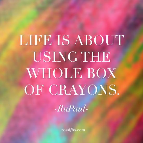 Rupaul Love Yourself Quotes Quotesgram