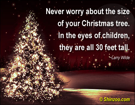 Christmas Tree Quotes. QuotesGram