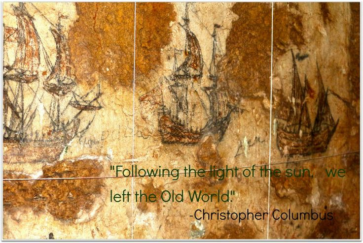 Funny Quotes About Christopher Columbus Quotesgram: By Christopher Columbus Quotes. QuotesGram