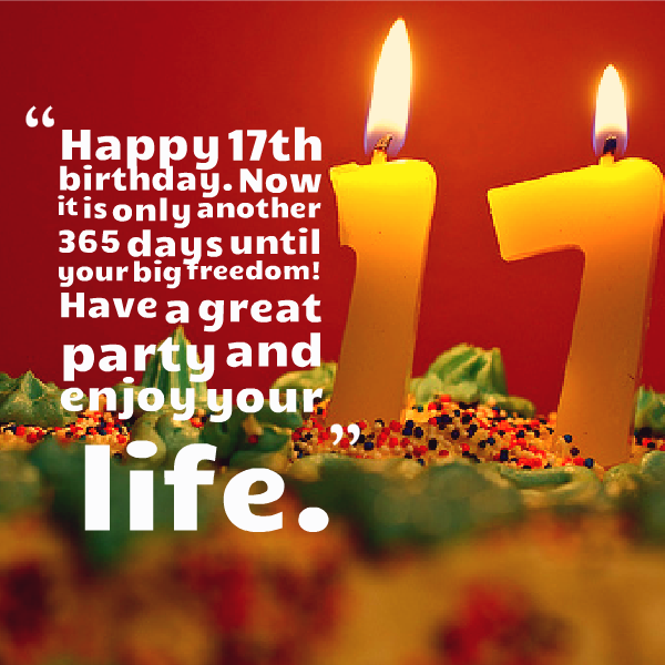 17 Best Birthday Quotes For Him On Pinterest