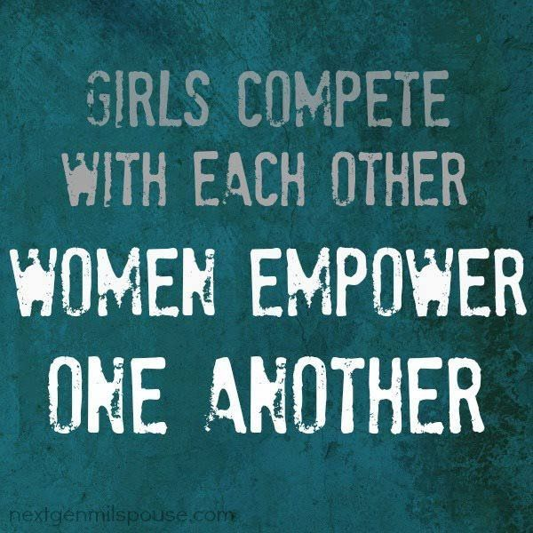 Love Each Other When Two Souls: Each Other Empowerment Quotes Women. QuotesGram