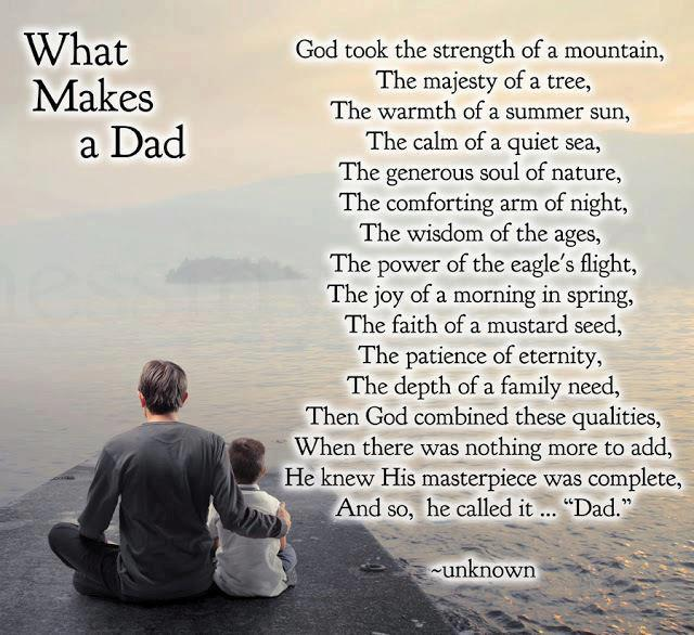 baby and dad quotes - photo #9