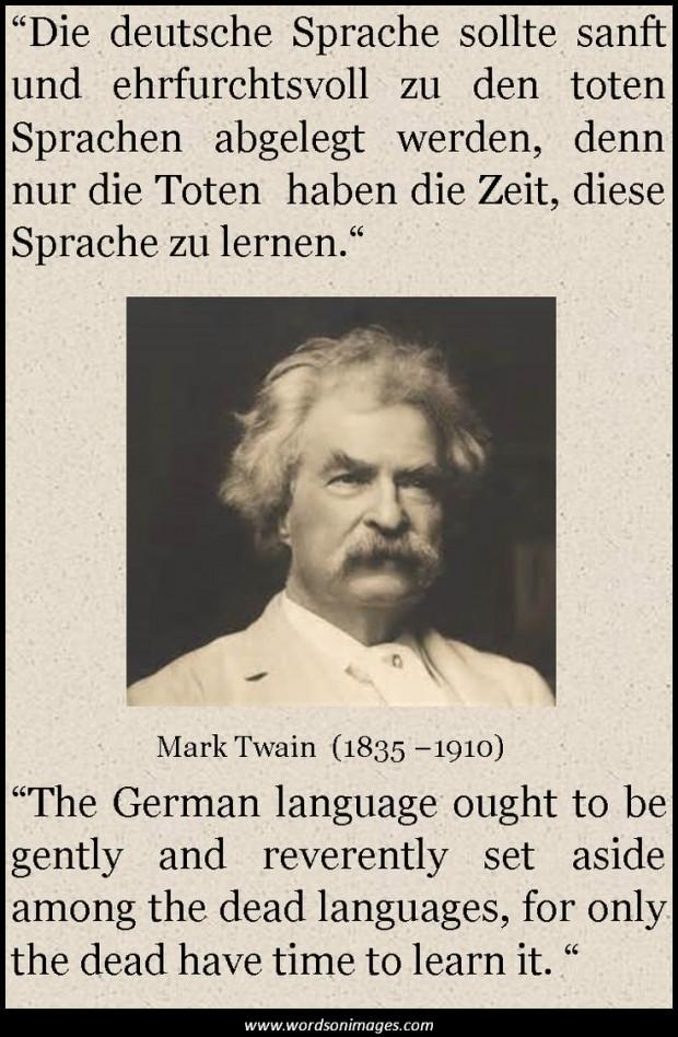 Prominent Deutsch