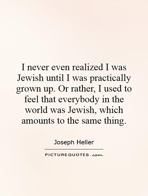 Jew Quotes Quotesgram: Good Quotes Jewish. QuotesGram