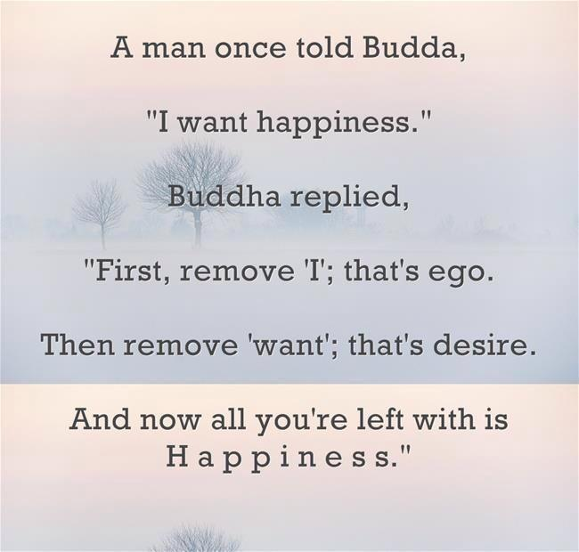 Zen Happiness Quotes: Buddha Quotes About Happiness. QuotesGram