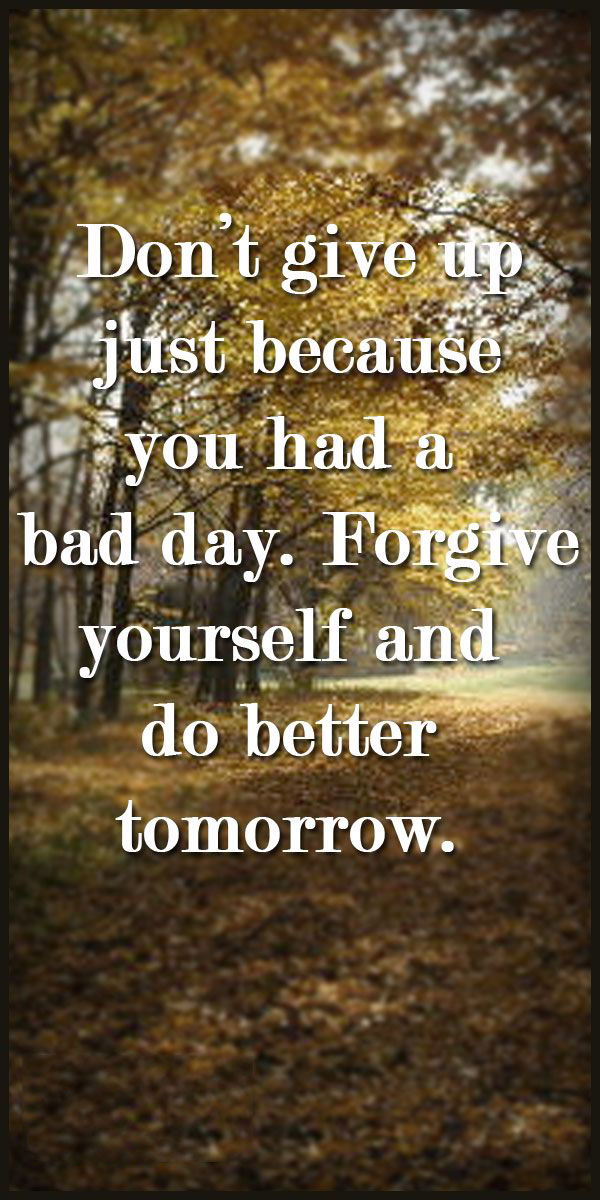 Bad Day Motivational Quotes. QuotesGram
