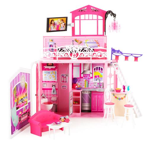 Barbie Glam Kitchen Set: Malibu Barbie Toy Story Quotes. QuotesGram