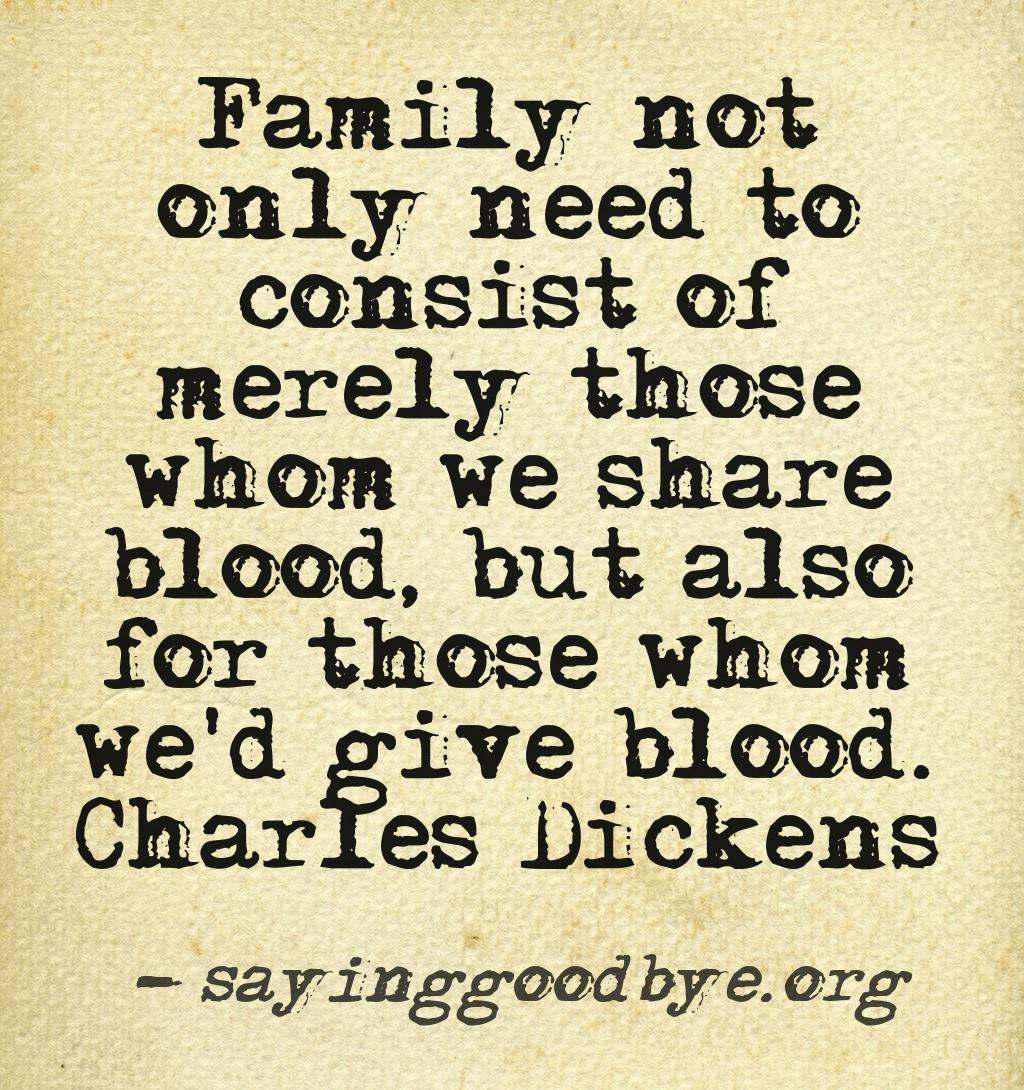 Family quotes pics only quotesgram for Can you not give blood if you have a tattoo