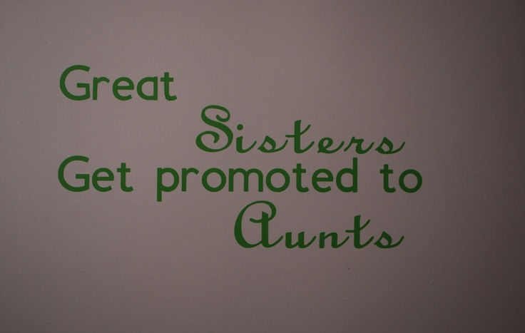 Famous Quotes About Aunts. QuotesGram