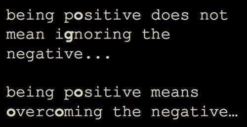 being positive in everyday life Sometimes life is wonderful, and other times it craps all over us here are 15 tips on being more positive, even when the going gets tough.
