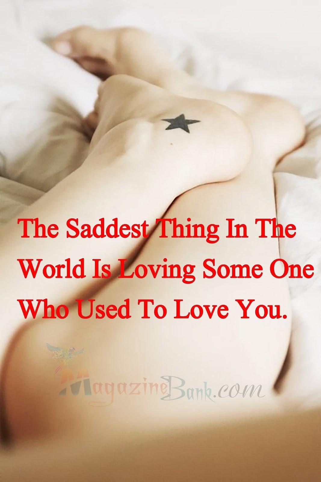 Miracle Of Love Sad Love Quotes: English Sad Love Quotes. QuotesGram