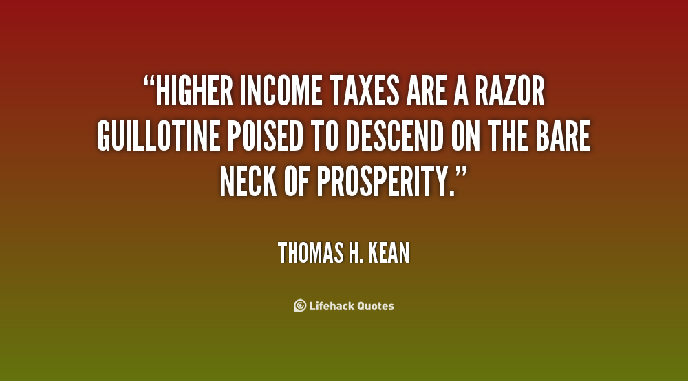 Taxes Quotes Quotesgram