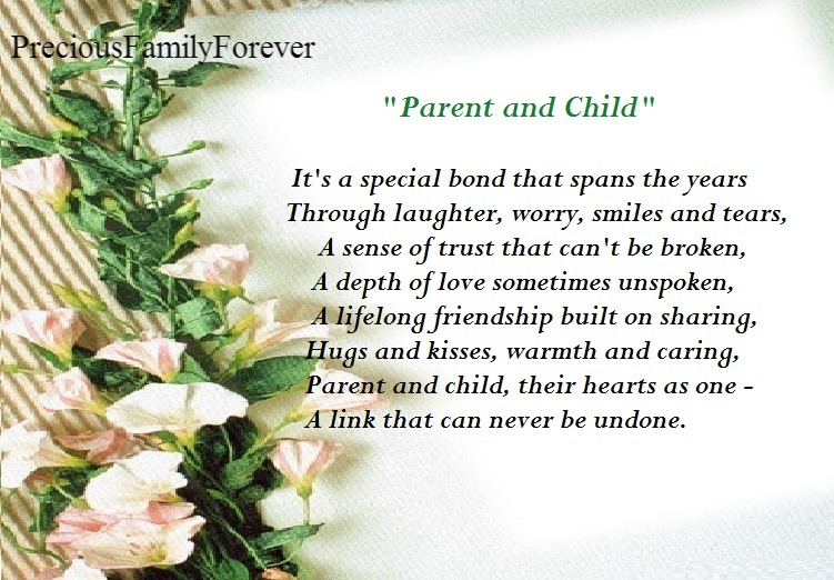 Mother Child Bond Quotes: Special Mother Daughter Bond Quotes. QuotesGram