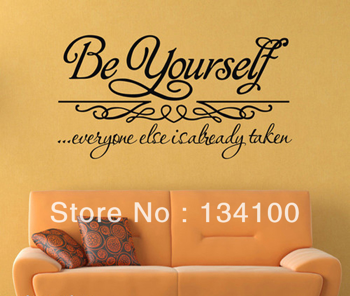 famous english quotes quotesgram famous quote wall stickers daily quotes of the life