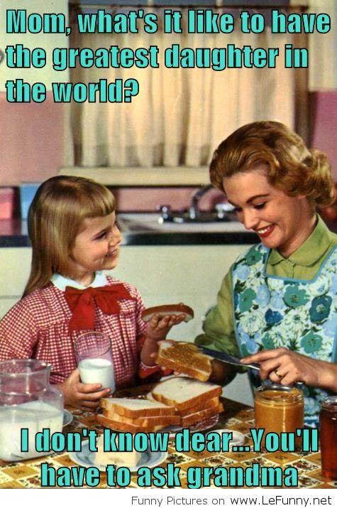 198 best Grandma and Grandchildren images on Pinterest ... |Funny Grandparents