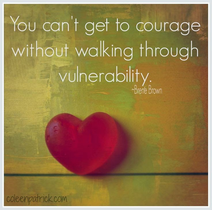 brene brown quotes on courage  quotesgram